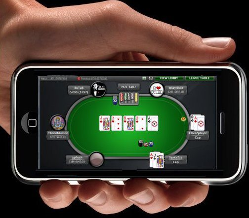 Where to play poker for money online
