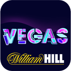 William Hill Vegas Mobile App & Promo Code