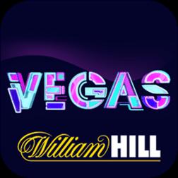 William Hill Vegas Mobile App & Promo Code