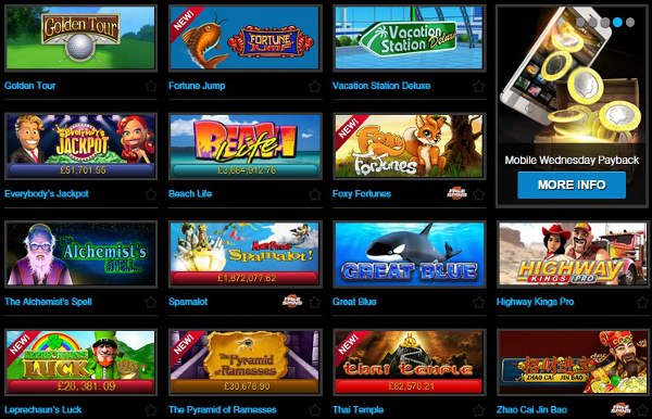 titanbet-casino-featured-slots