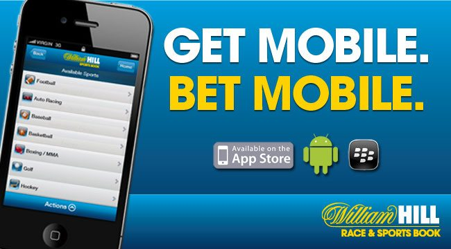 mobile betting app offers