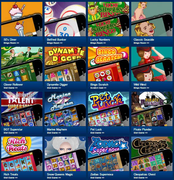 betfred-mobile-bingo-games-list