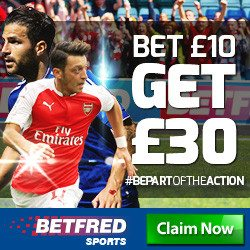 Betfred Mobile Apps & Bonus Codes