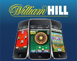 William Hill Mobile Casino Site