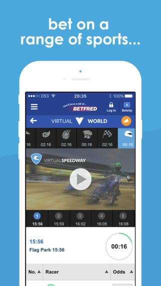 betfred-virtual-world-app